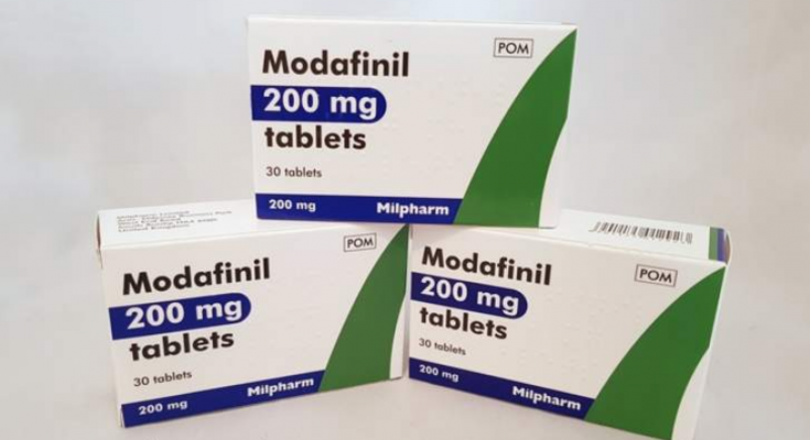 Where To Buy Modafinil