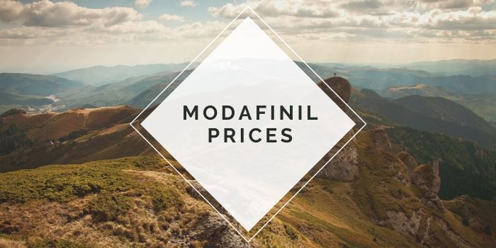 modafinil prices